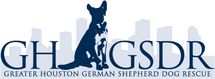 Greater Houston German Shepherd Dog Rescue